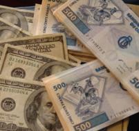 À un moment sous Mobutu, l'argent était ramassé à la pelle dans la Capitale Kinshasa et dans l'arrière-pays. PHOTO LE SOFT NUMÉRIQUE.