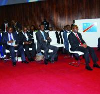 Les ministres ont soutenu trois jours de débats à la Chambre basse soudés derrière le PM Matata.